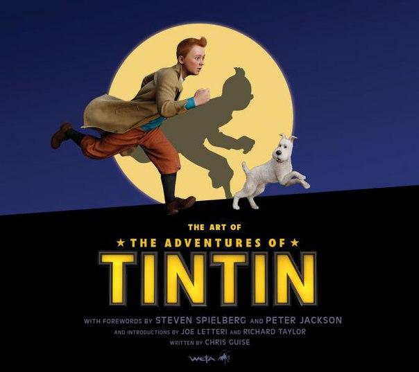 BBC AUDIOBOOKS: The Adventures of Tintin