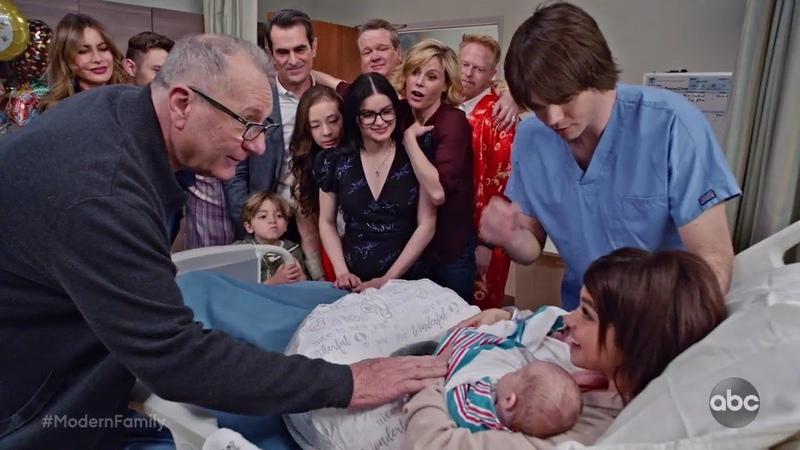 Американская семейка 11 сезон Английское промо