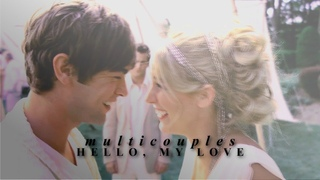 multicouples || hello my love [for  subs]