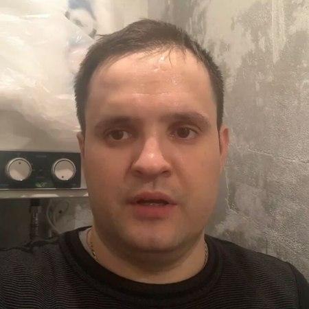 "Александр Борисов on Instagram: ""Превьюшка видео с завершенного объекта. Полное видео скоро на моем ютуб канале. СантехмонтажСамара СантехникСама..."