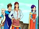 3 сезон 9 серия Клуб Винкс. Школа волшебниц
