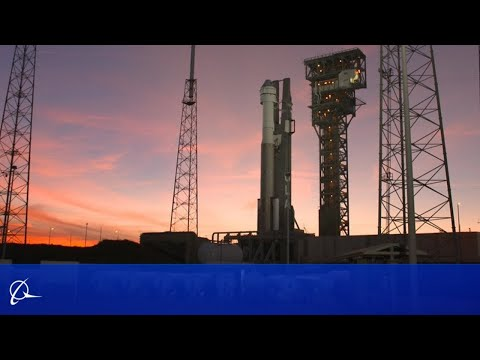 See Starliner launch to the International Space Station on Atlas V