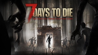 7 Days To Die Разбираемся В Игре