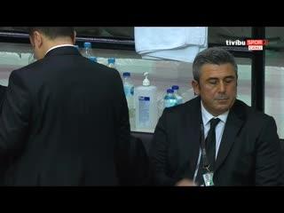 Bahçeșehir - Türk Telekom