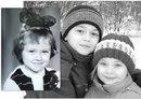 Личный фотоальбом Марии Муравьевой