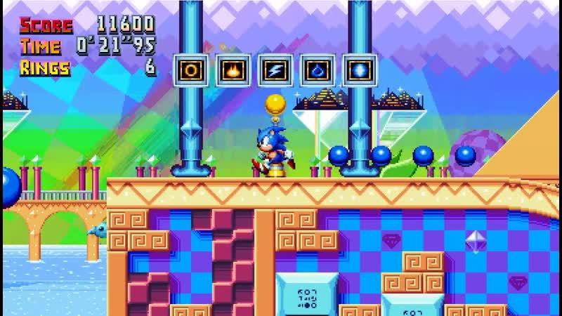 Sonic Hysteria GIF