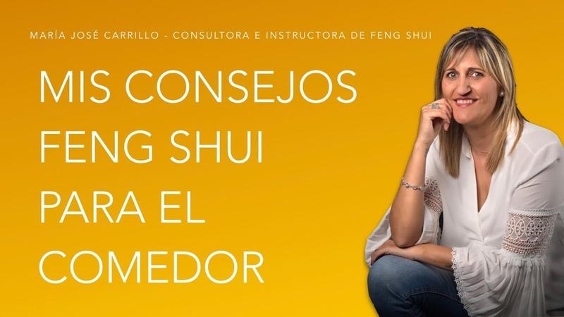 Consejos Feng Shui para el Comedor
