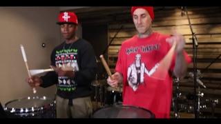 Travis Barker x BYOS - Sugar Drum Fairies