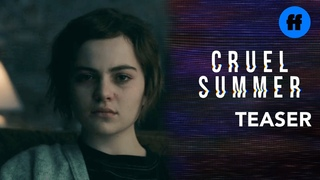 Cruel Summer   Teaser: What Are They Hiding?   Freeform