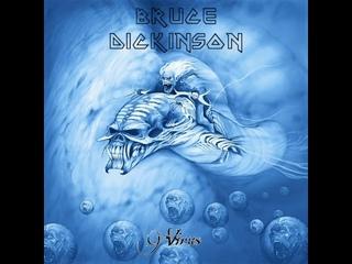 Bruce Dickinson - Virus