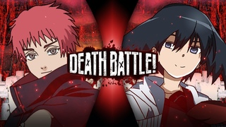 Fan Made Death Battle Trailer: Sasori VS Kurome (Naruto VS Akame ga Kill)