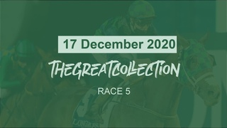 Thegreatcollection (USA) wins The Dubai Creek Mile Presented By LonginesI Racing At Meydan I Race 5