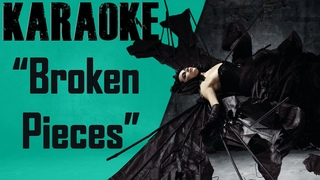 Apocalyptica   Broken Pieces feat Lacey Sturm (Karaoke)