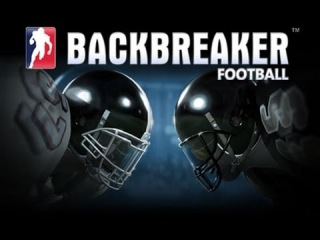 Backbreaker Football - iPhone Game