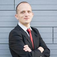 Виталий Степанец