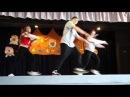 East Legion crew dance in 8.vsk [1080p]