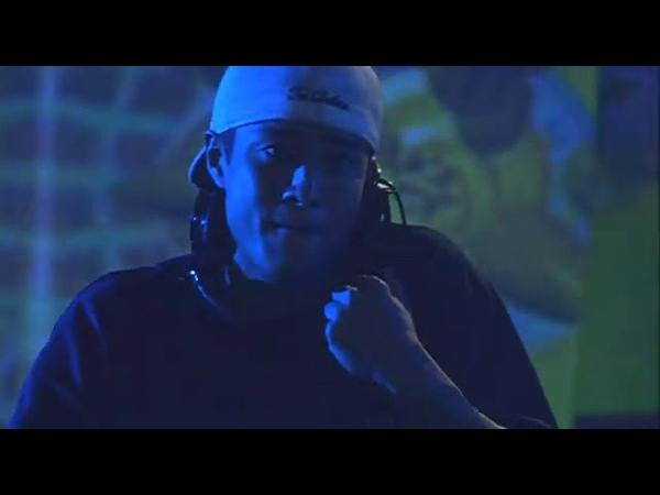 Groove 2000 A Festa Rave Dj Snaz