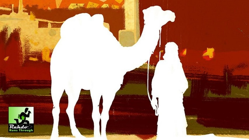 Merv The Heart of the Silk Road Gameplay Runthrough