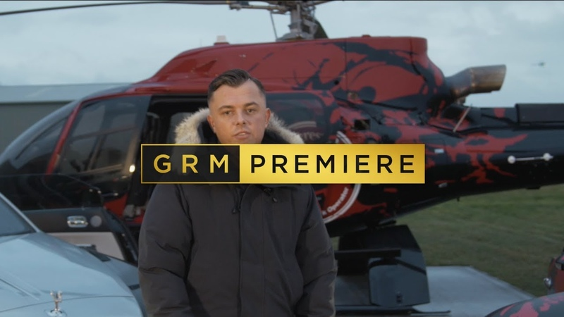 Silky Italian Shoes Music Video GRM Daily