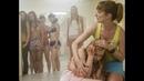 Девушки избивают новенькую в раздевалке. Постоял за себя, за друга, брата и девушку. Часть 30