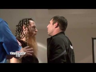 NWA Invasion: World Junior Heavyweight Championship Match (Chase Owens vs. Jason Kincaid)