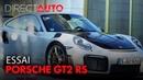 ESSAI PORSCHE GT2 RS LA 911 DE L'EXTREME