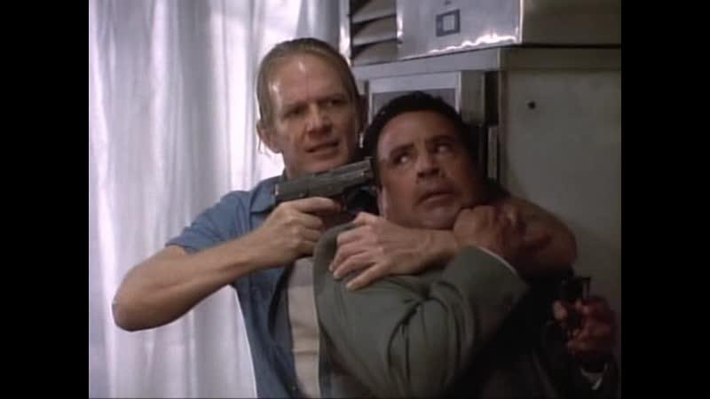 Диагноз Убийство 1 сезон 1993 16 серия