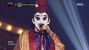 [King of masked singer] 복면가왕 - 'the East invincibility' 2round - UI 20180225