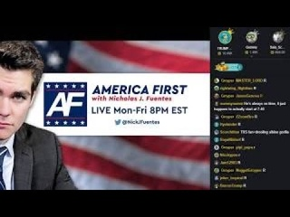 ANARCHY: Philadelphia Braces for Third Night of Race Riots | Nick Fuentes America First Ep. 711