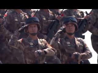 Сегодня в Китае отмечается 74-летие Победы в Войне сопротивления китайского народа японским захватчикам.