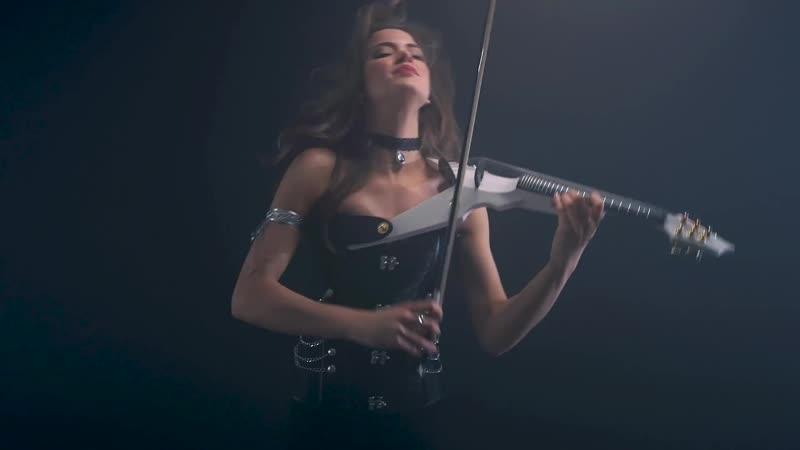 Wishmaster - Nightwish (Cover by Minniva ft. Quentin Cornet Abby Stahlschmidt)