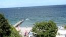 Гуляем по трассе здоровья в Одессе пляж Отрада и Дельфин! Идём к тоннелю сказок в Одессе .