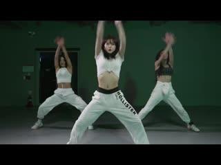 Mr Eazi  Major Lazer - Oh My Gawd / Sieun Lee Choreography