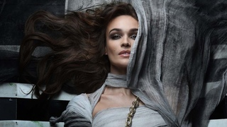 Алена Водонаева. Мумия. Урок 47. Фотошкола Олега Зотова.