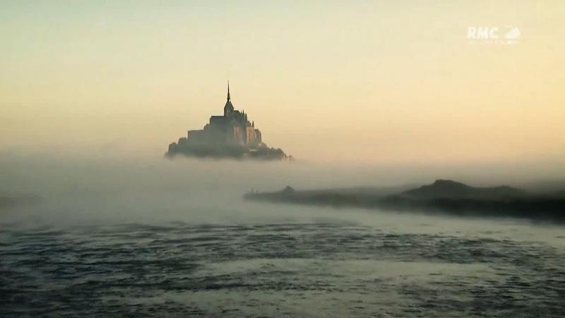 Несокрушимый небесный замок Мон Сен Мишель