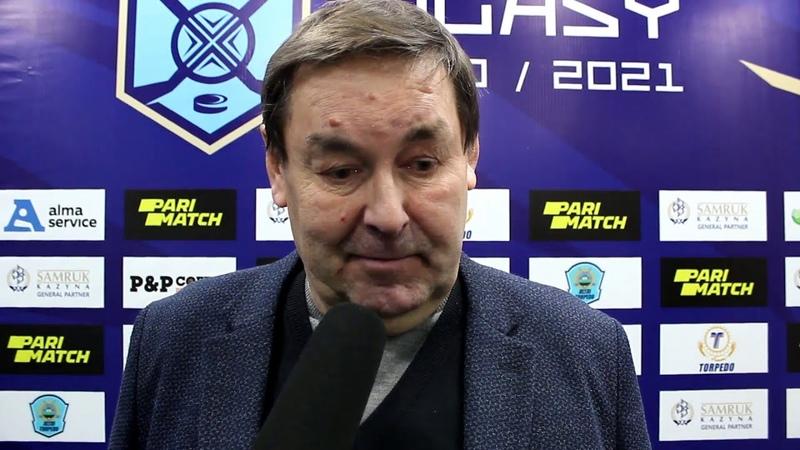 Комментарии Евгения Фадеева и Виктора Богатырёва