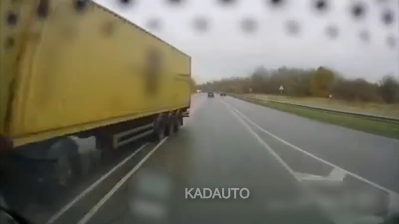 Случай в районе Балтийска 17 11 20