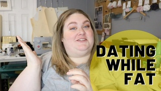 My Experience Using Dating Apps and Being Fat | Plus Size Life | Danielle McAllister