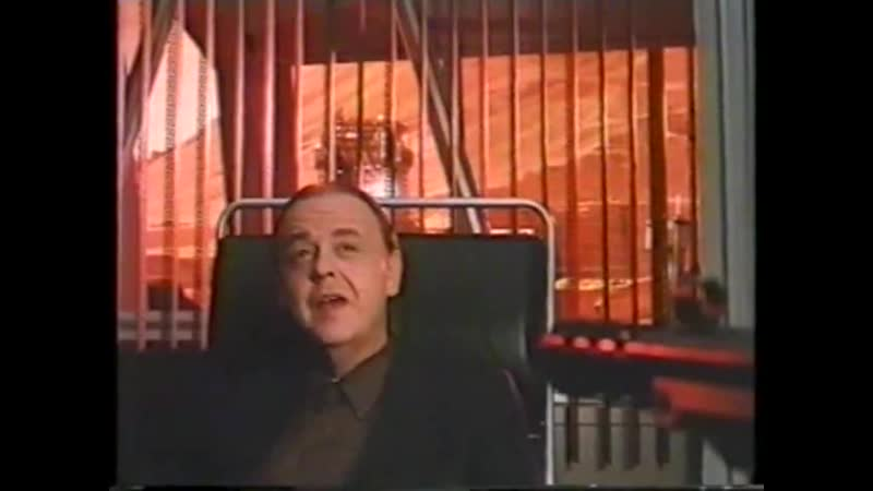 Возвращение памяти Вспомнить всё Total Recall 1990 VHSRiP Перевод Андрей Гаврилов