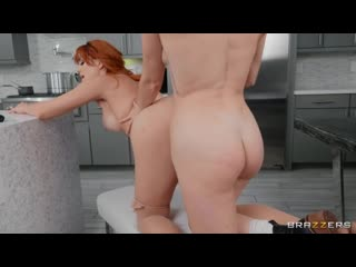 Pornomix / Molly Stewart, Lacy Lennon - squirt Fingering Pussy Licking Athletic dildo milf strapon lesbians лесбиянки страпон