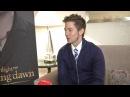 Interview with Jackson Rathbone Nikki Reed