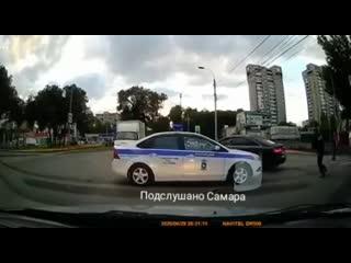 Криминальная Самара