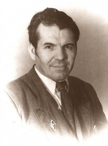 Н.С. Гарифьянов
