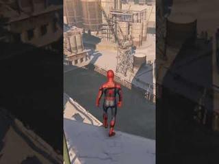 SPIDERMAN VS HULK  (Euphoria Physics)  GTA 5 Water Ragdolls  #shorts