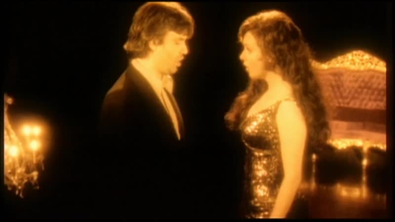 Sarah Brightman - Time To Say Goodbye (with Andrea Bocelli)