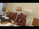 Роспотребнадзор подтвердил на видео про рекомендательный характер масочного режима