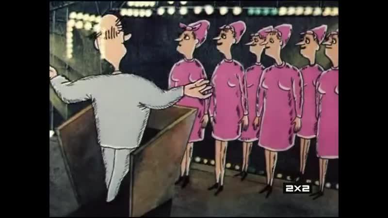 Гордиев узел 1989 реж Анатолий Резников