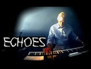 Final Echoes performance with Richard Wright (Live in Gdansk, 2006)