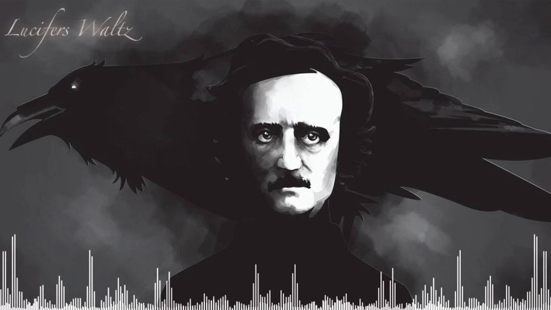 Scary Dark and Evil Piano and Violin Music - Lucifers Waltz
