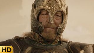 Рохан приходит на помощь Гондору. Властелин колец: Возвращение короля.